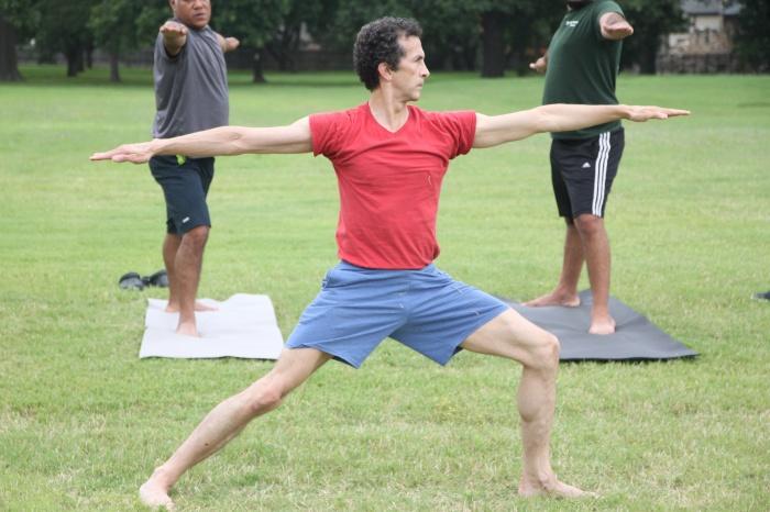Cesar yoga 57